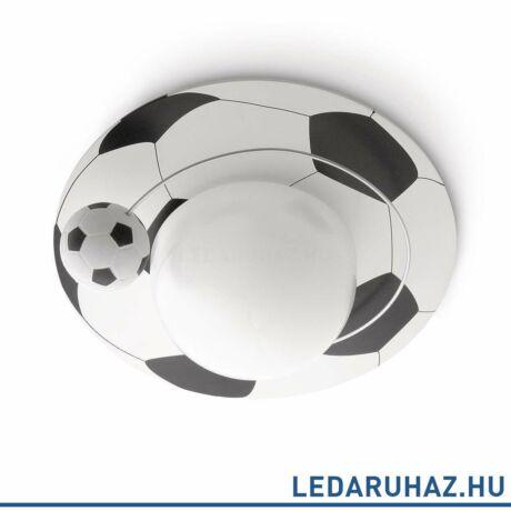 Philips Calco focis mennyezeti lámpa, E27 foglalat, 305003116