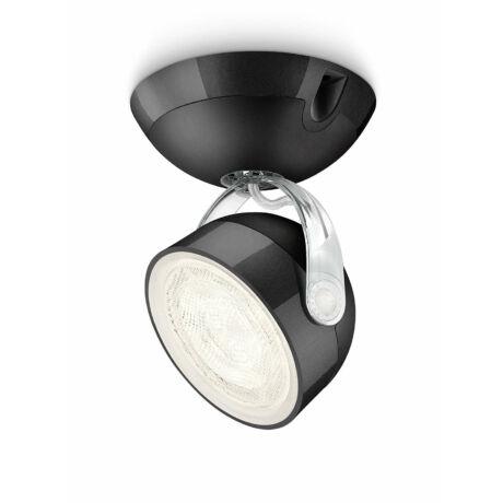 Philips Dyna LED szpotlámpa, fekete, 1x3W, 532303016