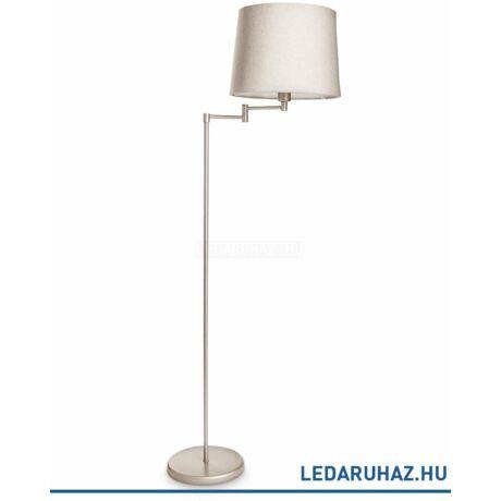 Philips Donne krém álló lámpa E27 foglalattal - 3613438E7