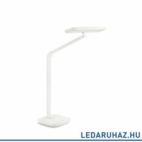 Philips Gadwall fehér asztali LED lámpa, beépített LED, 1x11W, 41,4 cm magas, TunableWhite