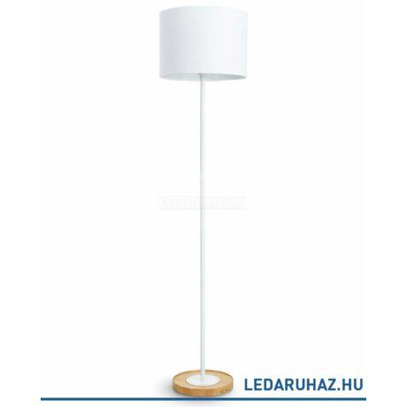 Philips Limba krém álló lámpa E27 foglalattal - 3601838E7