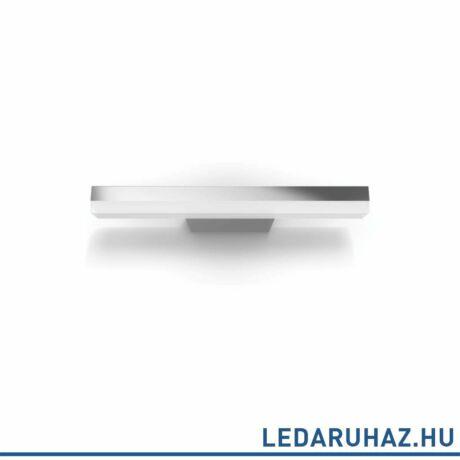 Philips Plunge króm fürdőszobai fali LED lámpa, beépített LED, 2x4,5W, 3434111P0