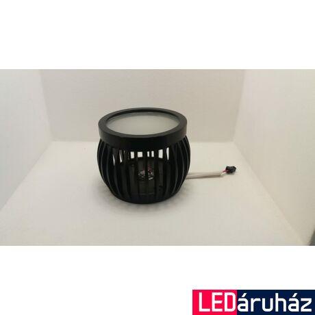 1W CREE LED dekorációs lámpa, asztali vagy falra szerelhető, napsugár minta