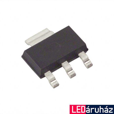 LM317 EMPX / NOPB stabilizátor IC, SOT-223, 2000 db-os tekercs