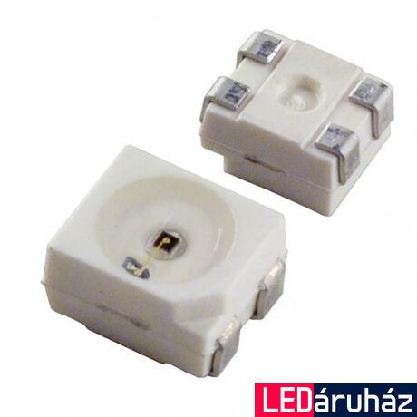 OSRAM borostyánsárga SMD LED LY-E67B