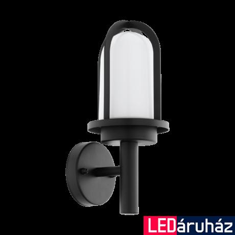 EGLO 97227 PAULLO kültéri fali lámpa, fekete