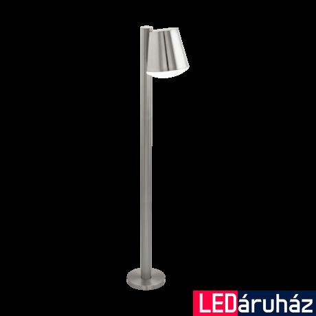 EGLO 97454 CALDIERO kültéri állólámpa, nemesacél