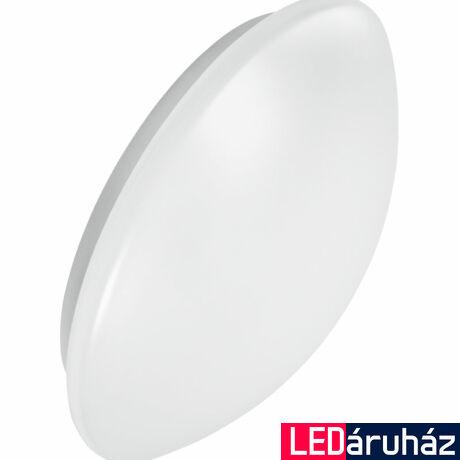 Osram LEDVANCE SURFACE-C LED fali/mennyezeti lámpa 18W, 4000K természetes fehér, 1440 lm, IP44, 3 év garancia - 4058075000766