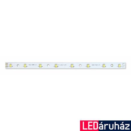 Luxeon Rebel hidegfehér vonalmodul, 8 LED, 25mm LED távolság, 1152  lumen