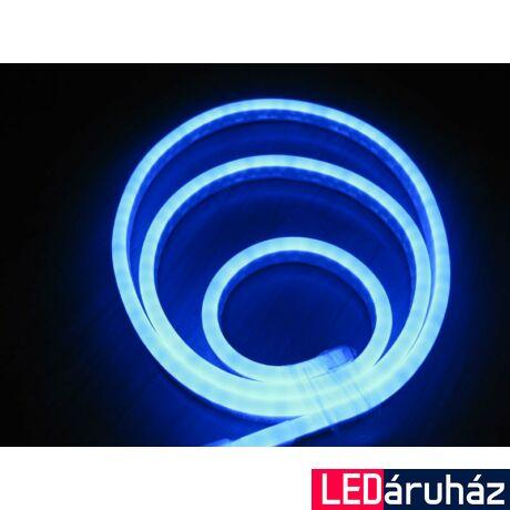 Neo Neon  LED Neon Flex, kék - 230V