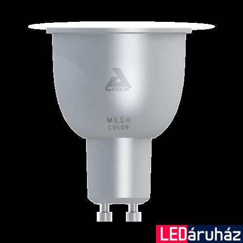 EGLO 11671 LM_LED_GU10 fényforrás, 400 lm, 2700K-6500K szabályozható, fényerő szabályozható, GU10 foglalattal