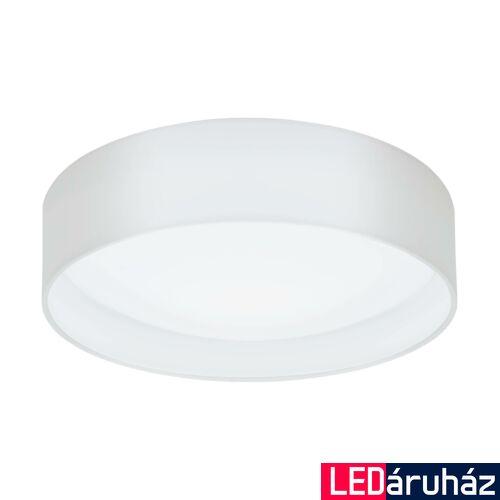 EGLO 31588 PASTERI mennyezeti lámpa, fehér, 11W, 950 lm, 3000K melegfehér, beépített LED, IP20