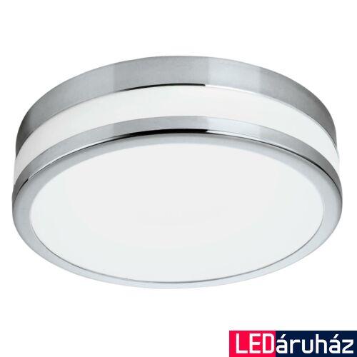 EGLO 94999 LED PALERMO fürdőszobai fali/mennyezeti lámpa, króm, 24W, 2100 lm, 3000K melegfehér, beépített LED, IP44