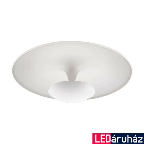 EGLO 95487 TORONJA mennyezeti lámpa, fehér, 2450 lm, 3000K melegfehér, beépített LED, 24W, IP20