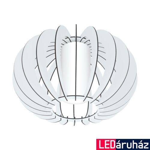 EGLO 95605 STELLATO 2 Fa mennyezeti lámpa, 40cm, fehér, E27 foglalattal + ajándék LED fényforrás
