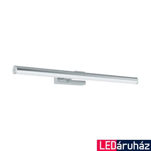 EGLO 97082 VADUMI fürdőszobai tükörmegvilágító, króm, 11W, 1350 lm, 4000K természetes fehér, beépített LED, IP44