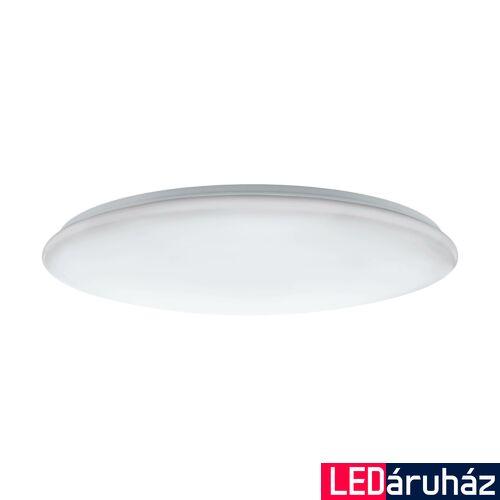 EGLO 97528 GIRON mennyezeti lámpa, fehér, 7800 lm, 3000K-5000K szabályozható, beépített LED, 80W, IP20