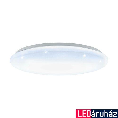 EGLO 97541 GIRON-S mennyezeti lámpa, fehér, 4000 lm, 3000K-5000K szabályozható, beépített LED, 40W, IP20