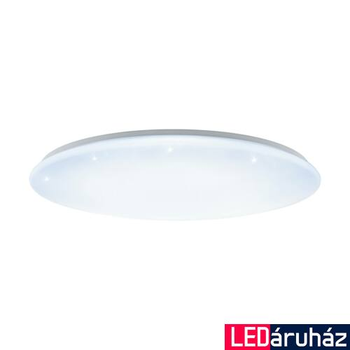 EGLO 97543 GIRON-S mennyezeti lámpa, fehér, 7800 lm, 3000K-5000K szabályozható, beépített LED, 80W, IP20