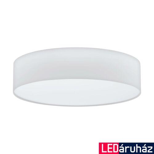 EGLO 97611 PASTERI mennyezeti lámpa, fehér, E27 foglalattal, max. 3x25W, IP20
