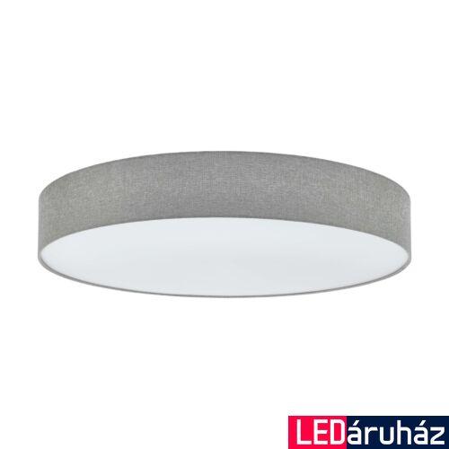 EGLO 97622 PASTERI mennyezeti lámpa, szürke, E27 foglalattal, max. 7x25W, IP20