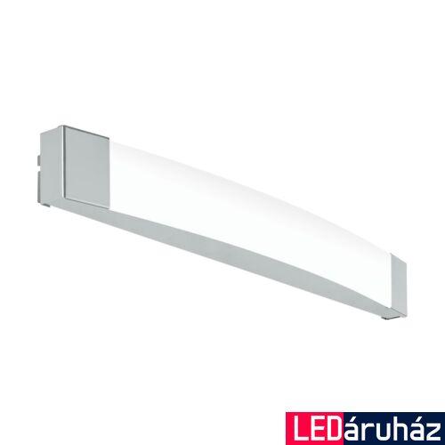 EGLO 97719 SIDERNO fürdőszobai tükörmegvilágító, króm, 1700 lm, 4000K természetes fehér, beépített LED, 16W, IP44
