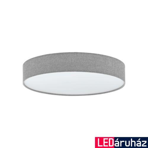 EGLO 97779 ROMAO mennyezeti lámpa, szürke, 4000 lm, 3000K-5000K szabályozható, beépített LED, 40W, IP20