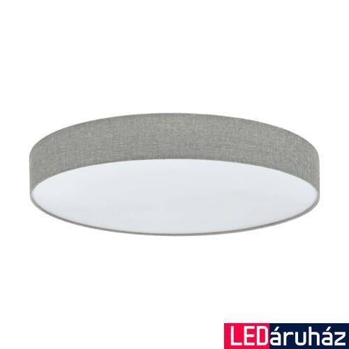 EGLO 97784 ROMAO mennyezeti lámpa, szürke, 5800 lm, 3000K-5000K szabályozható, beépített LED, 60W, IP20