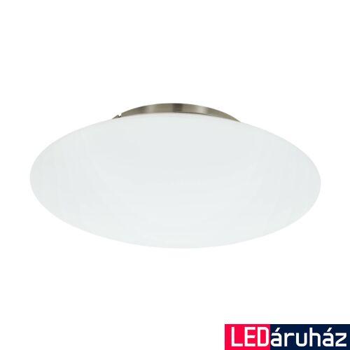 EGLO 97811 FRATTINA-C mennyezeti lámpa, fehér, 27W, 3400 lm, 2700K-6500K szabályozható, fényerő szabályozható, beépített LED, IP20