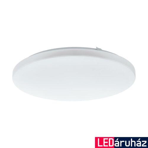 EGLO 97873 FRANIA fali/mennyezeti lámpa, fehér, 33,5W, 3900 lm, 3000K melegfehér, beépített LED, IP20