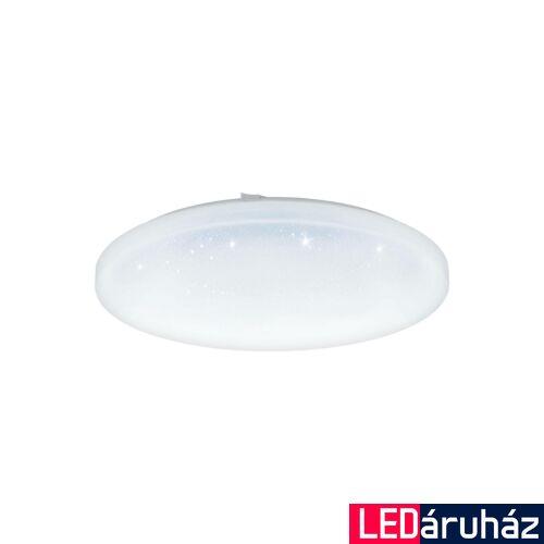 EGLO 97879 FRANIA-S fali/mennyezeti lámpa, fehér, 3600 lm, 3000K melegfehér, beépített LED, 6x5,5W, IP20