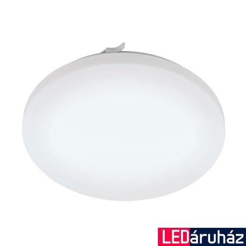 EGLO 97884 FRANIA fürdőszobai fali/mennyezeti lámpa, fehér, 1600 lm, 3000K melegfehér, beépített LED, 14,6W, IP44