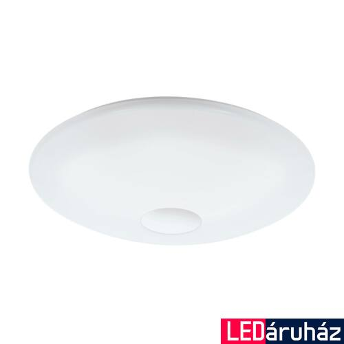 EGLO 97918 TOTARI-C mennyezeti lámpa, fehér, 34W, 5400 lm, 2700K-6500K szabályozható, fényerő szabályozható, beépített LED, IP20