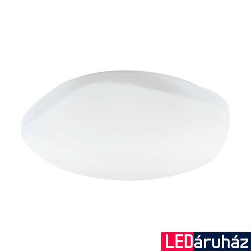 EGLO 97921 TOTARI-C mennyezeti lámpa, fehér, 34W, 5400 lm, 2700K-6500K szabályozható, fényerő szabályozható, beépített LED, IP20 + ajándék LED reflektor
