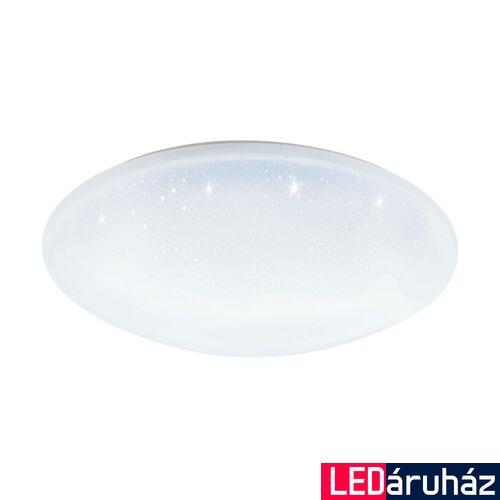EGLO 97922 TOTARI-C mennyezeti lámpa, fehér, 34W, 5400 lm, 2700K-6500K szabályozható, fényerő szabályozható, beépített LED, IP20