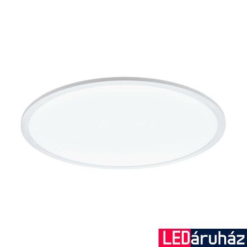 EGLO 97961 SARSINA-C mennyezeti lámpa, fehér, 34W, 4250 lm, 2700K-6500K szabályozható, fényerő szabályozható, beépített LED, IP20 + ajándék LED reflektor