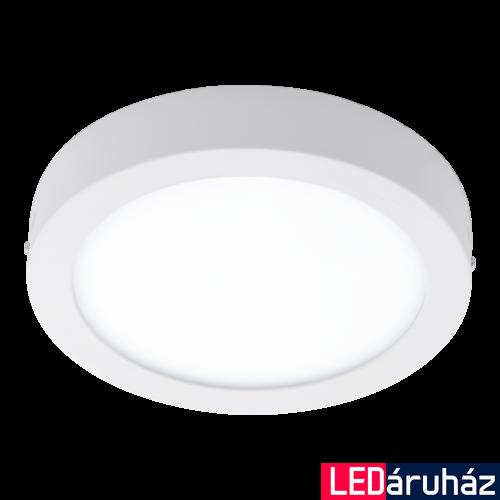 EGLO 98171 ARGOLIS-C kültéri fali lámpa, fehér, 16,5W, 1600 lm, 2700K-6500K szabályozható, beépített LED, IP44