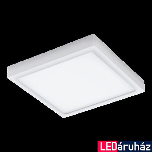EGLO 98172 ARGOLIS-C kültéri fali lámpa, fehér, 22W, 2600 lm, 2700K-6500K szabályozható, fényerő szabályozható, beépített LED, IP44