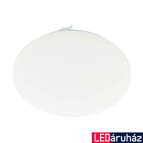 EGLO 98235 FRANIA-A mennyezeti lámpa, fehér, 1050 lm, 2700K-6500K szabályozható, beépített LED, 12W, IP20