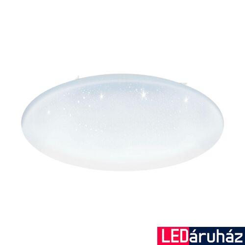 EGLO 98459 TOTARI-C mennyezeti lámpa, fehér, 43W, 5850 lm, 2700K-6500K szabályozható, beépített LED, IP20 + ajándék LED panel