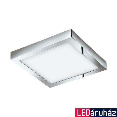 EGLO 98561 FUEVA-C fürdőszobai LED panel, króm, 21W, 2800 lm, 2700K-6500K szabályozható, beépített LED, IP44