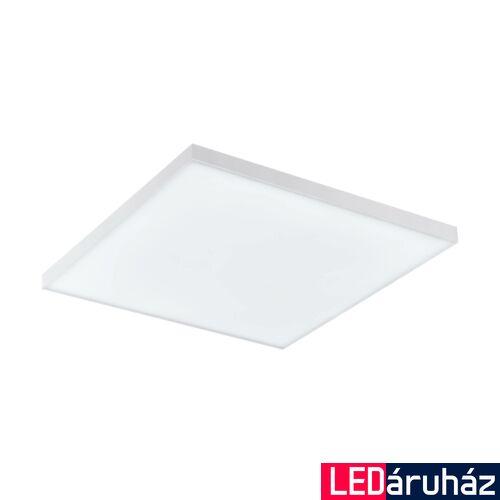EGLO 98562 TURCONA-C LED panel, keret nélküli kivitel, távirányítóval, fehér, 15W, 1800 lm, 2700K-6500K szabályozható, fényerő szabályozható, beépített LED, IP20
