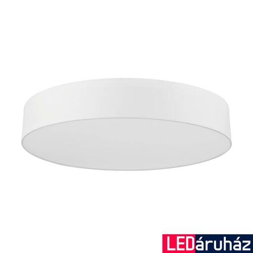 EGLO 98665 ROMAO-C mennyezeti lámpa, távirányítóval, fehér, 42W, 4200 lm, 2700K-6500K szabályozható, fényerő szabályozható, beépített LED, IP20
