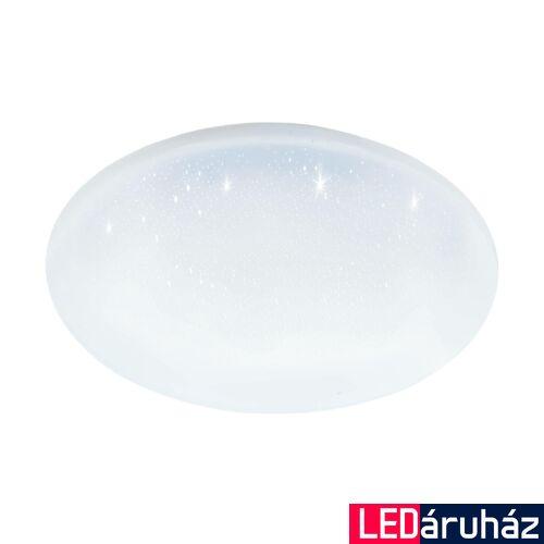 EGLO 98899 TOTARI-C mennyezeti lámpa, távirányítóval, fehér, 20W, 2600 lm, 2700K-6500K szabályozható, fényerő szabályozható, beépített LED, IP20