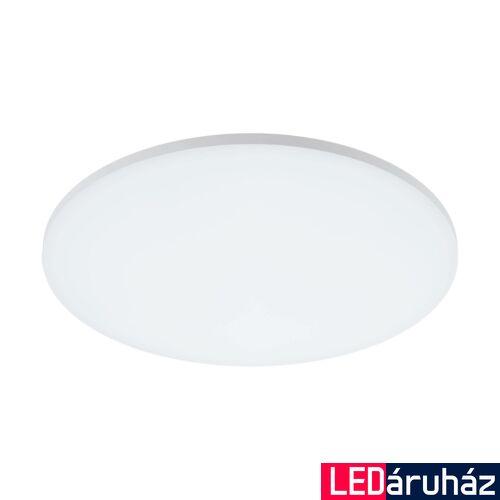 EGLO 99121 TURCONA-C mennyezeti lámpa, keret nélküli kivitel, távirányítóval, fehér, 30W, 4500 lm, 2700K-6500K szabályozható, fényerő szabályozható, beépített LED, IP20