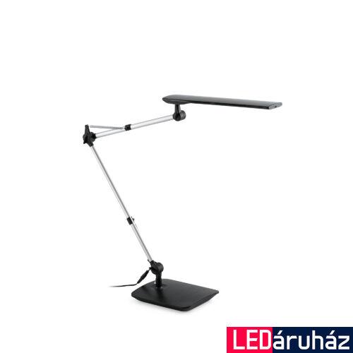 FARO ITO asztali lámpa, fekete, 3000K melegfehér, beépített LED, 4,5W, IP20, 52071