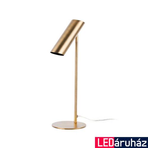 FARO LINK asztali lámpa, bronz, GU10 foglalattal, IP20, 29898