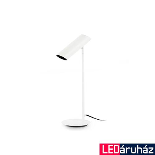 FARO LINK asztali lámpa, fehér, GU10 foglalattal, IP20, 29881