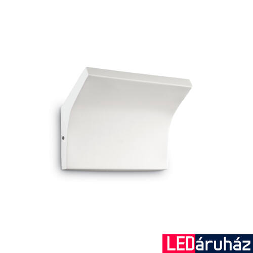 IDEAL LUX COMMODORE fali lámpa 2 db. GX53 foglalattal, max. 2x15W, 12x17,5 cm, fehér 125923