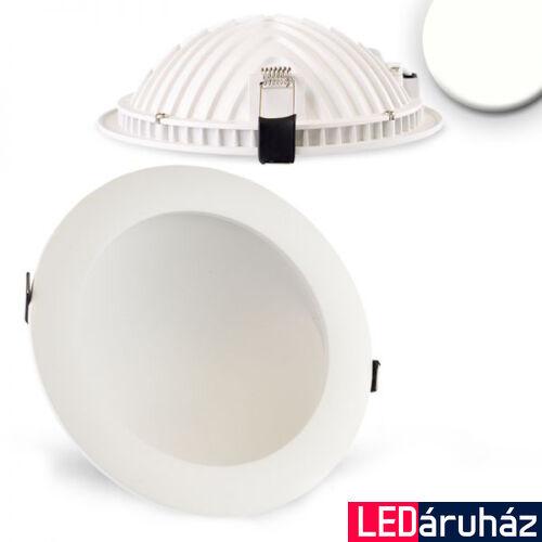 LED mélysugárzó 18W LUNA, 4000K természetes fehér, 1100 lm (indirekt fény)